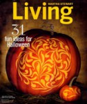 Martha Stewart Living Magazine - 2013-10-01