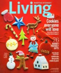 Martha Stewart Living Magazine - 2013-12-01