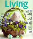 Martha Stewart Living Magazine - 2014-04-01