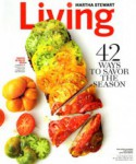 Martha Stewart Living Magazine - 2013-07-01
